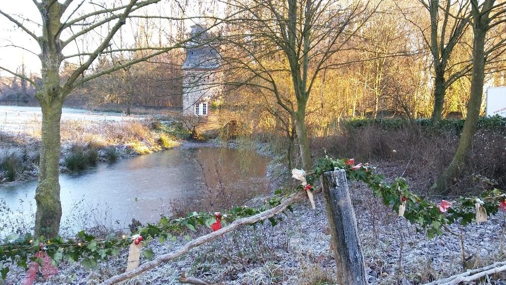 Afferden Vakantiewoning De Vertoeverij Noord Limburg Maasduinen